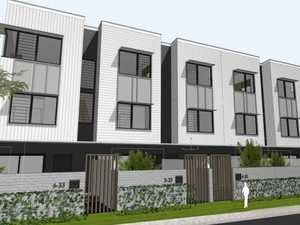 Three-storey units proposed for short Coast street