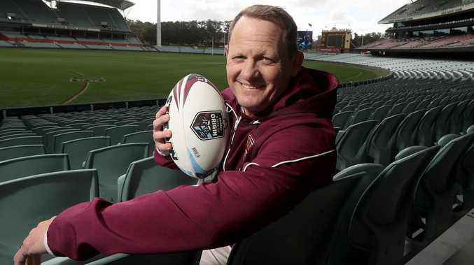 Kevvie's first interview: 'I never gave up on Broncos dream'