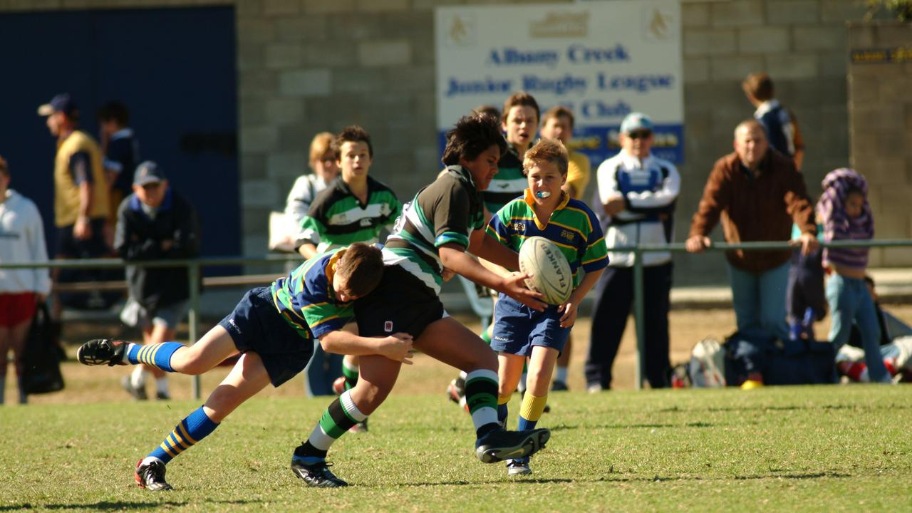 The Albany Creek Brumbies will visit Rockhampton this evening.