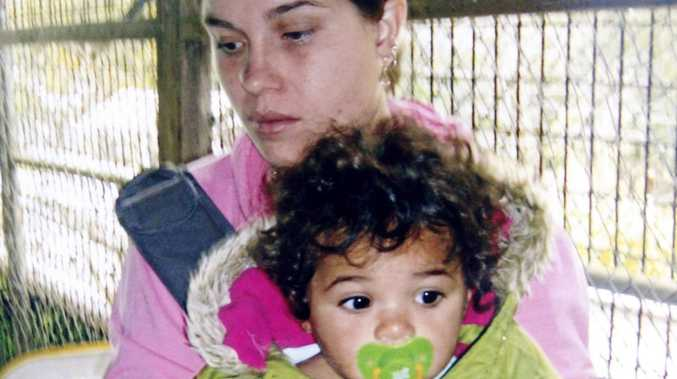Mum of killed two-year-old Tanilla to walk out of jail