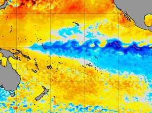 Big fear for Australia's long, wet summer