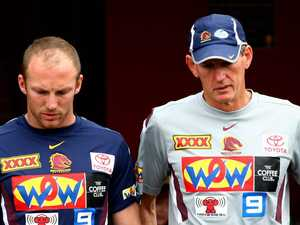 Maroons family feud threatens to derail Origin campaign