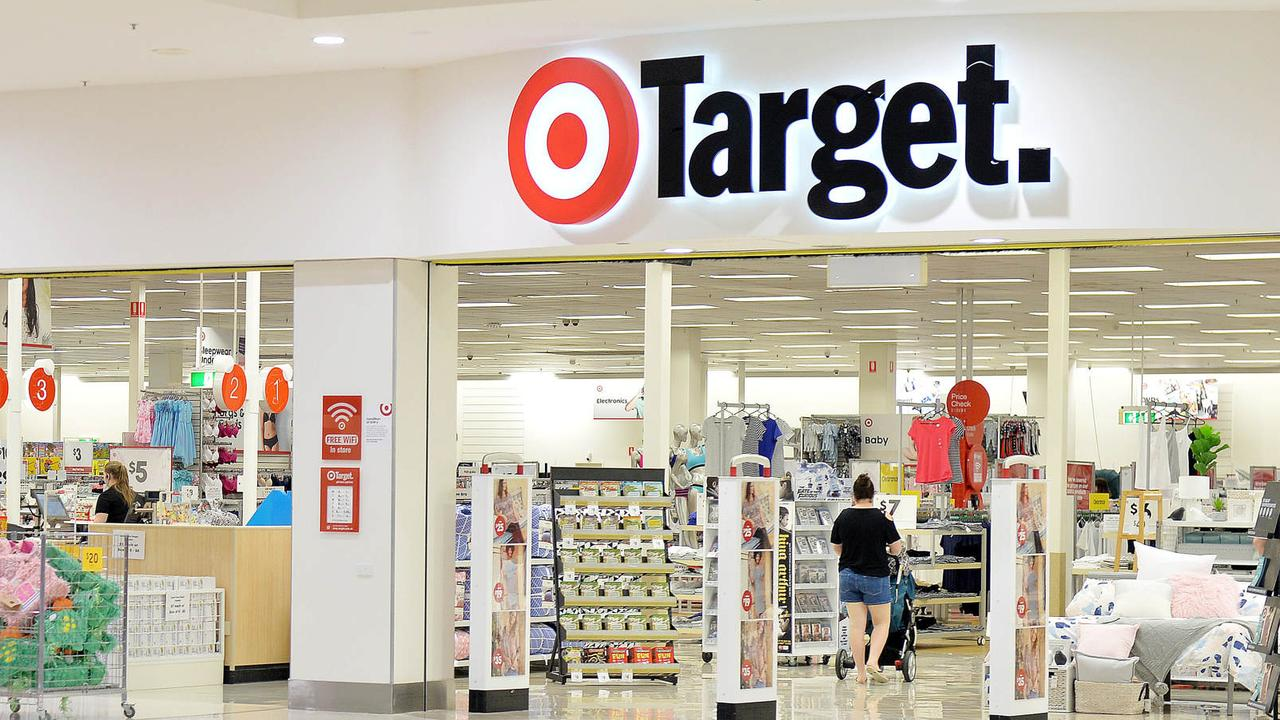 A man pleaded guilty to stealing from Target in Coffs Harbour.