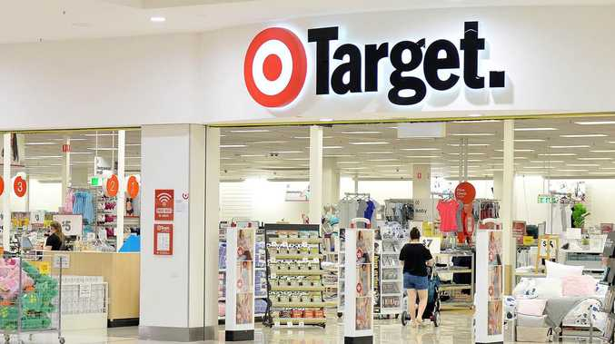 Man forced to pay Target compo after sneaky shoplift tactic