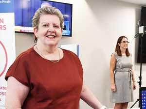 Hospital denies favouritism in hiring boss's husband