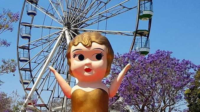 Jacaranda Festival celebrates 20-year milestone