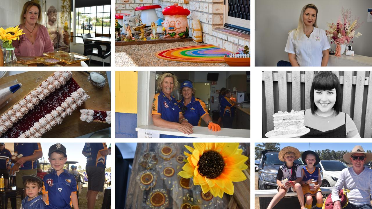 UPBEAT BUNDY: Things that made us smile in Bundaberg this week.