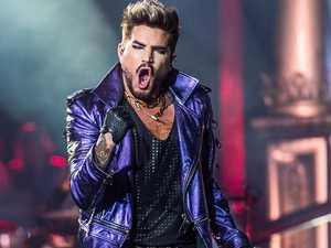 Adam Lambert: 'I know my place in Queen'