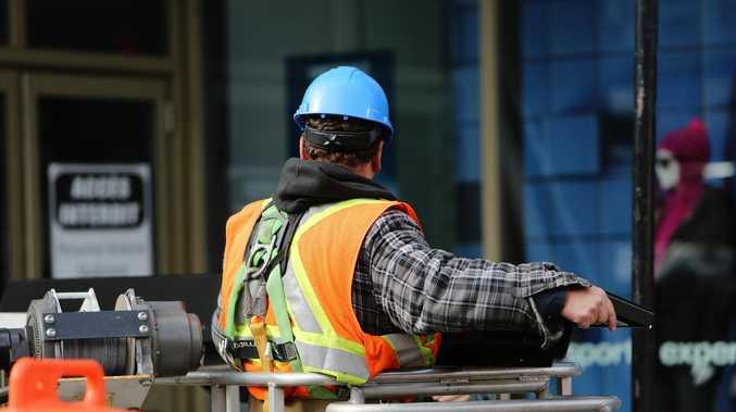 Looking for work, here's seven jobs for  Burnett tradies