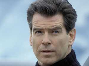 Brosnan selling Bond-inspired $140m house