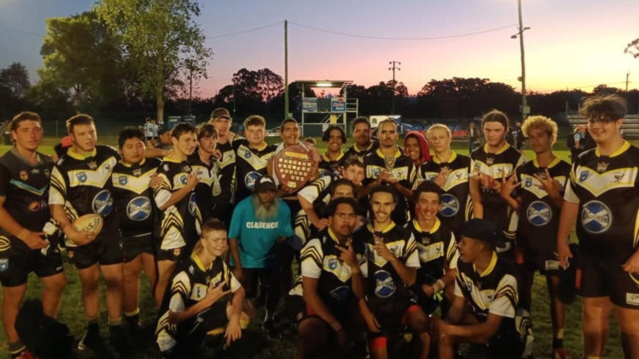 Clarence Coast Magpies Junior Rugby League under-16 defeated Ballina Seagulls to take out their grand final over the weekend.