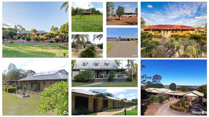 REVEALED: 10 most expensive homes sold in Burnett this year