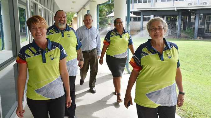 CQUni to launch First Nations research degree academy