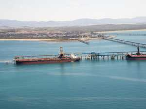 COVID rocks coal industry as exports drop