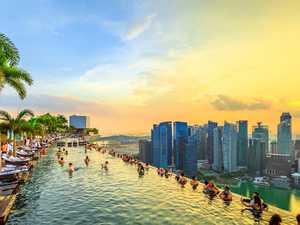 Singapore reopens to Australians