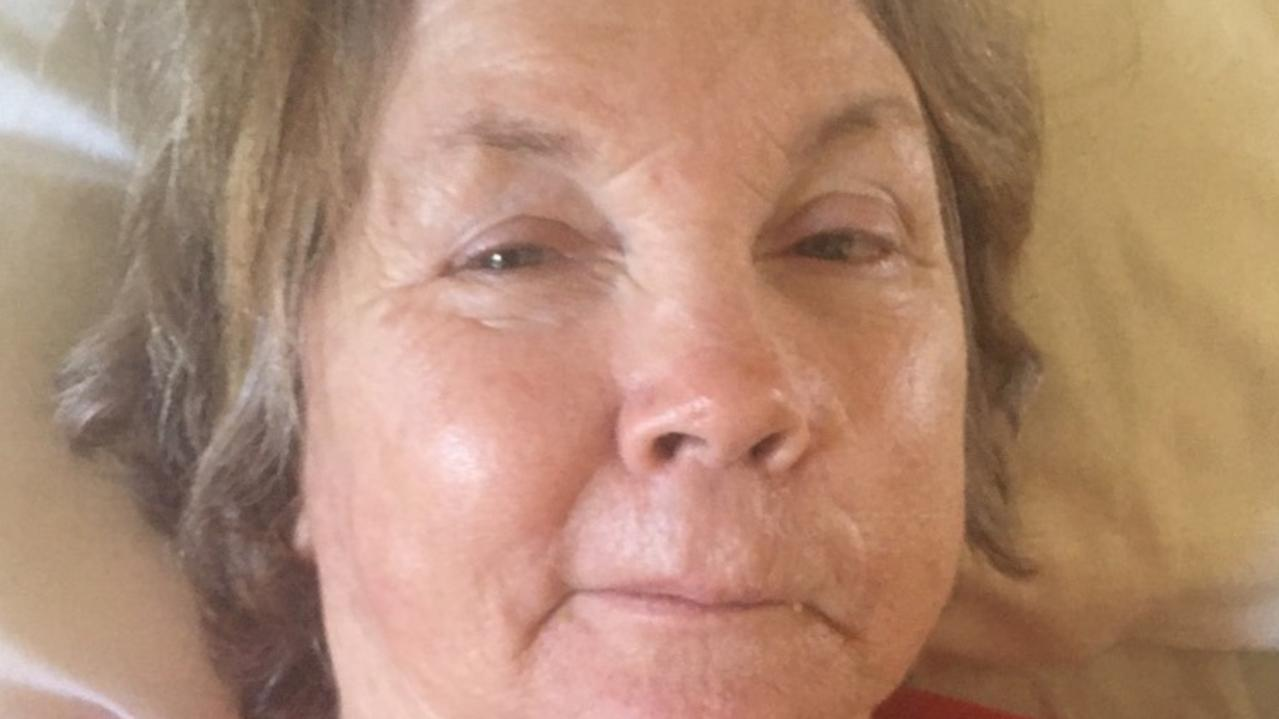 Rayleen Johnson currently resides in an aged care facility in Maroochydore, however, her family want to move her to the Gladstone region.