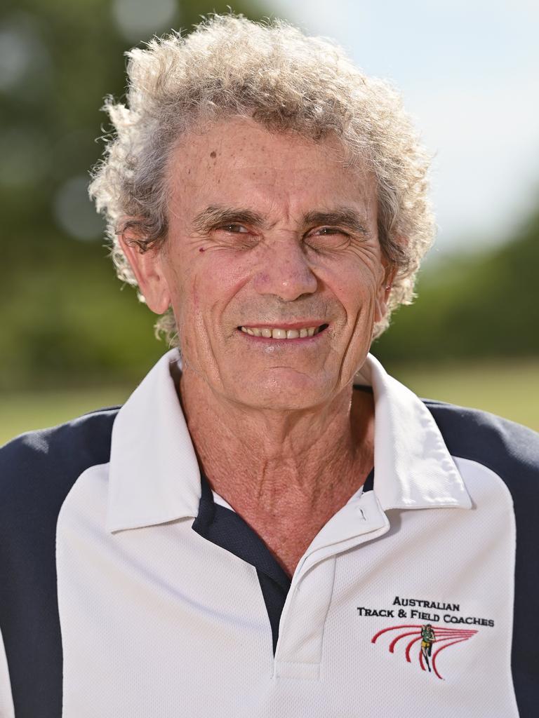 Vic Pascoe