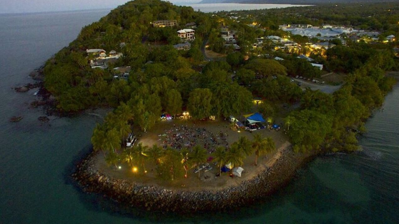 A new Netflix drama to be filmed in Port Douglas is expected to provide a financial windfall for the town. PHOTO: News Corp Australia.