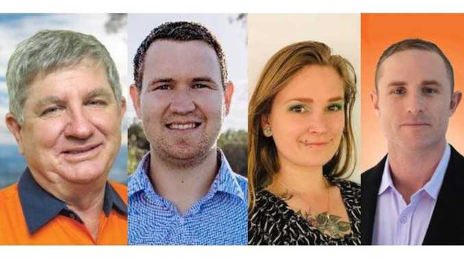 Rockhampton candidates lock horns in online debate tonight