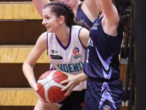 WATCH LIVE: Phoenix in mix for U14 honours