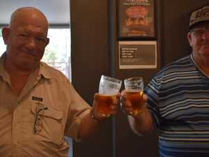 Beer garden beverages on the cards for Western Downs