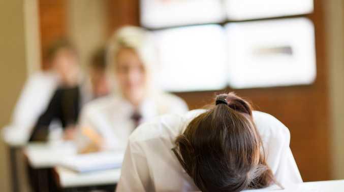 Qld schools fail NAPLAN targets