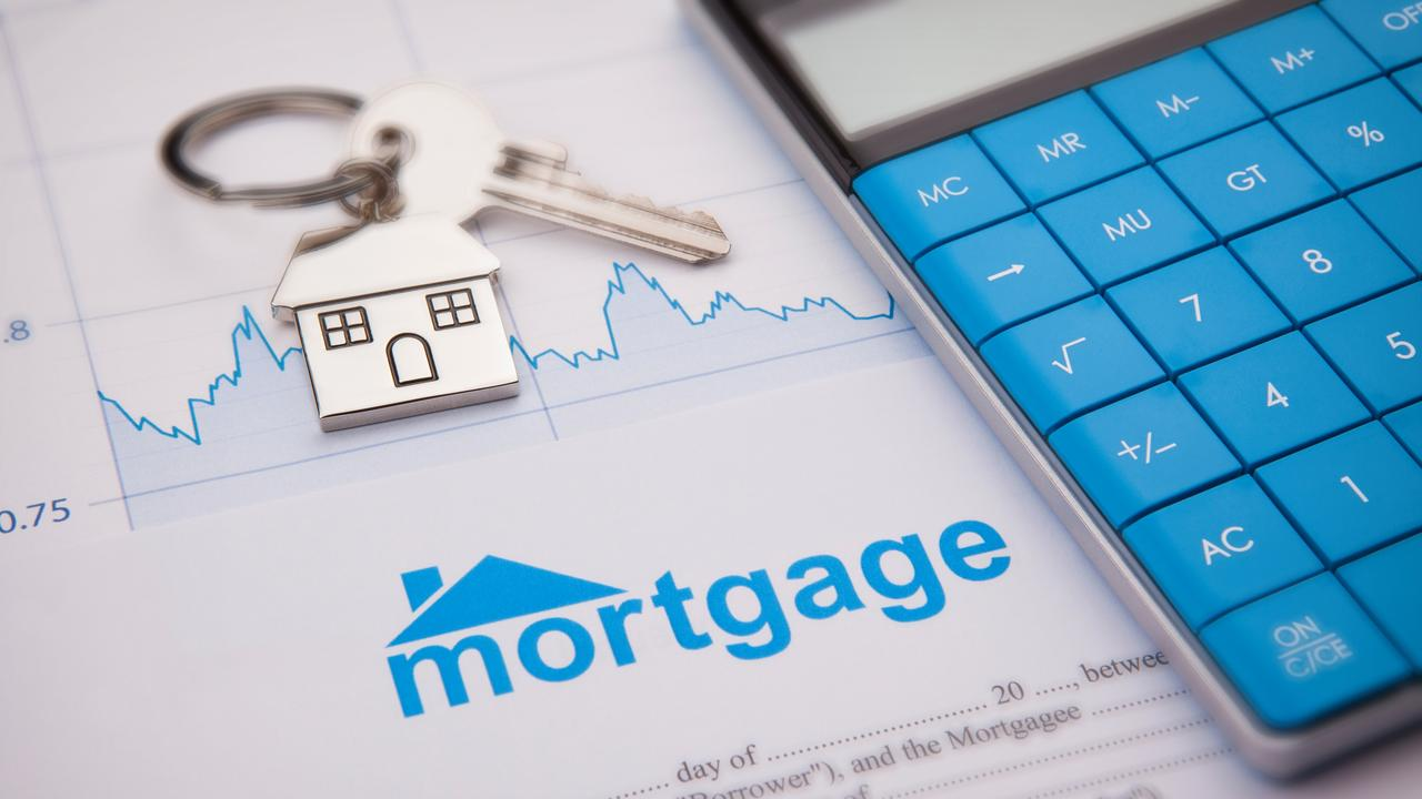 New data has revealed 12 per cent of Whitsunday residents with a mortgage are struggling to pay it back. Picture: iStock
