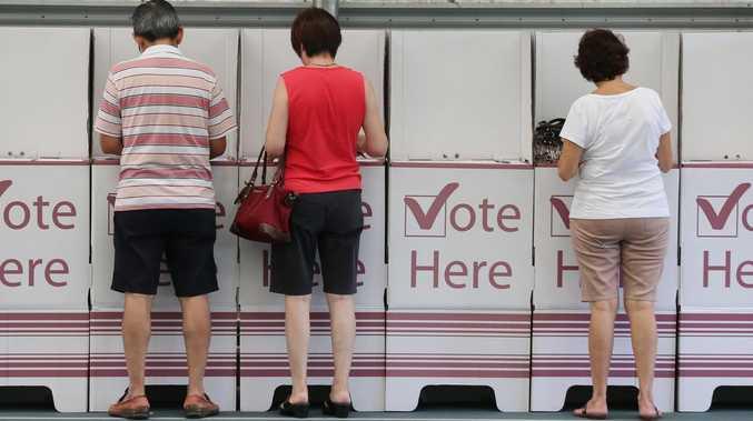 From the Editor's Desk: Rockhampton election debate