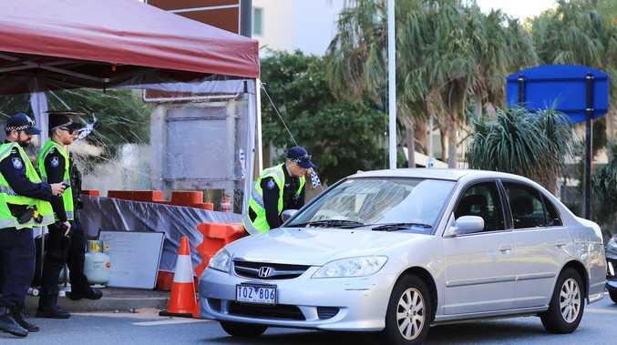 No more lockdowns, says Qld health boss
