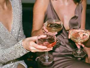 How to dress to impress at a cocktail bash