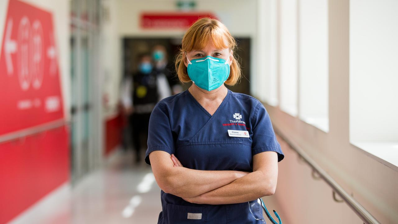 Victoria's second wave has been attributed to Melbourne's bungled hotel quarantine, and there are now dire concerns of a repeat disaster.
