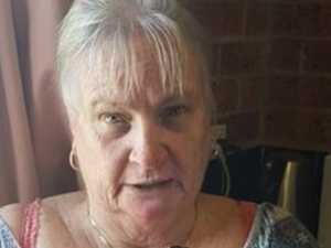 Son gave mum a knife to keep under bed, murder trial hears