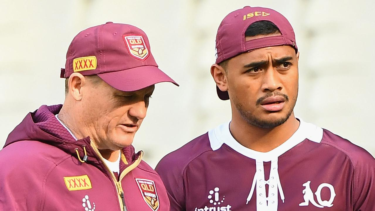 Walters says Brisbane stars such as Anthony Milford hold the key to a finals fightback.