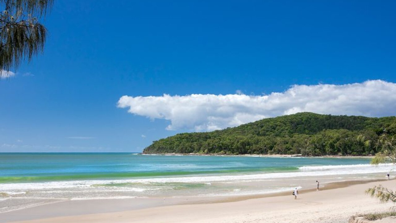Perhaps not surprising for some, Noosa Head's median property prices have boomed by more than 60 per cent in the last five years.