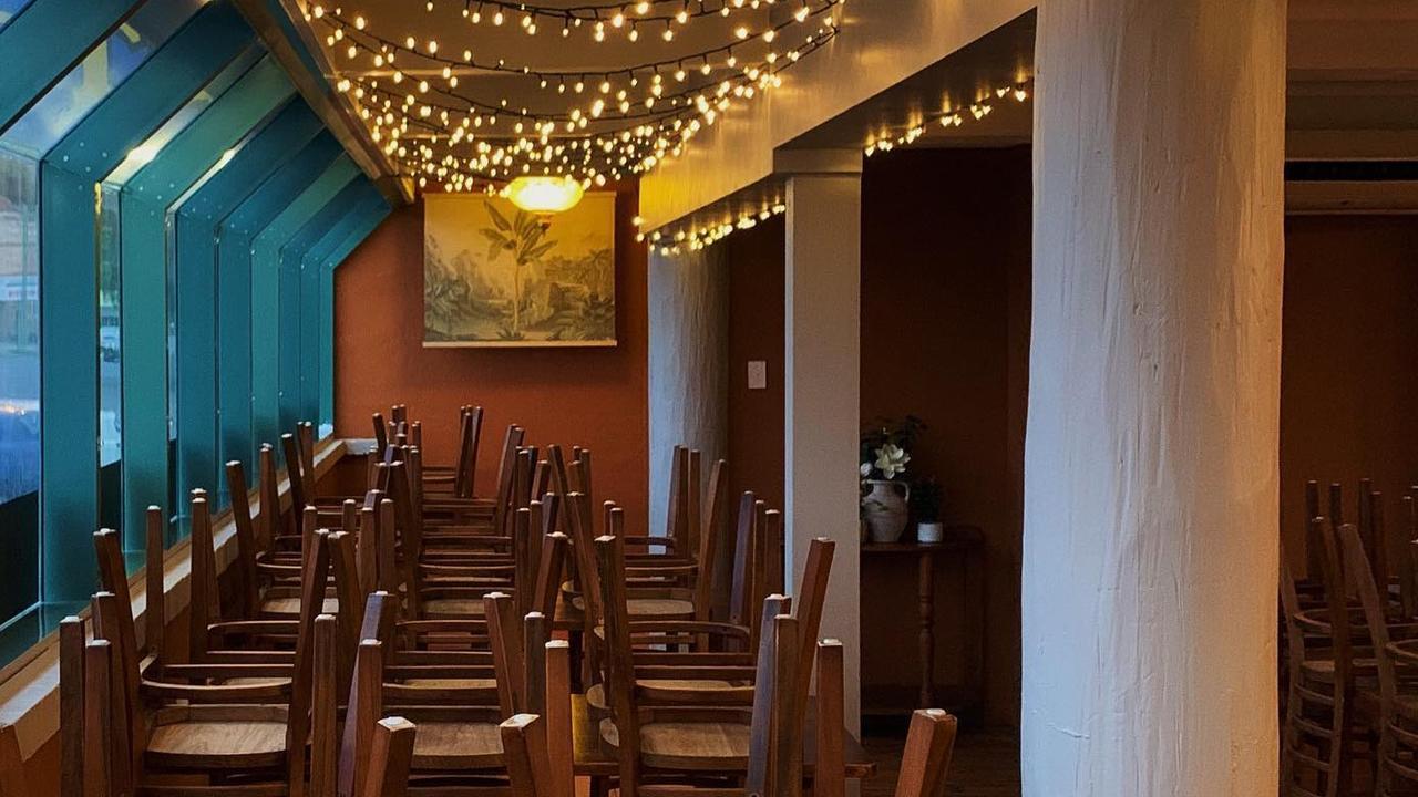 Lismore's Fire in the Belly restaurant has shut its doors.