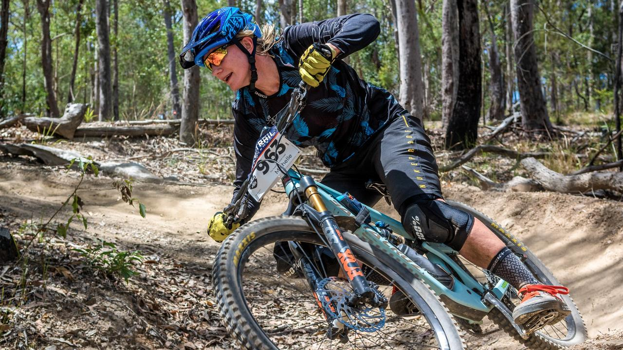 The Rocky Trail's Fox Superflow is coming to Mackay on Sunday, October 11 at Rowallan MTB Park. Picture: Contributed