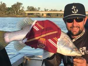 FISHING: Windy weather calls for a tackle shop visit