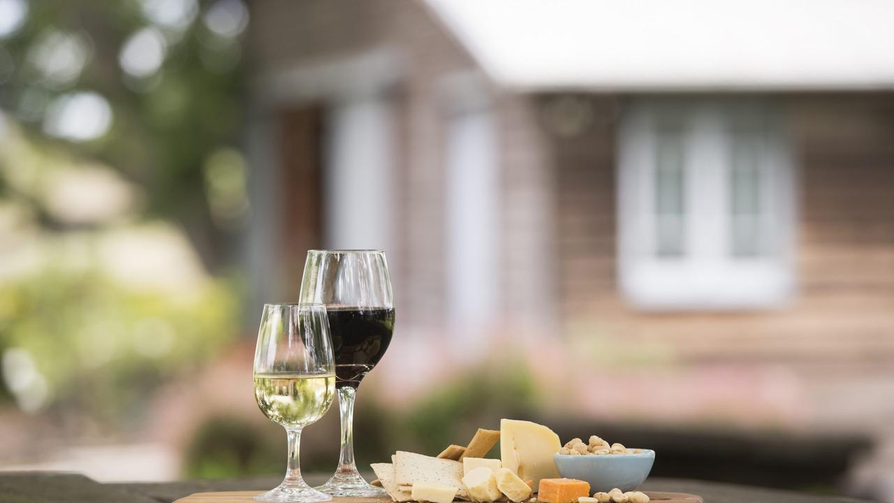 Clovely Estate winery has been named as Queensland's twelfth #eatqld Champion. Photo/Clovely Estate