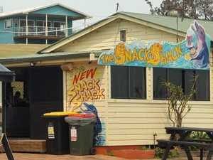 Snack Shack closure: What we know so far