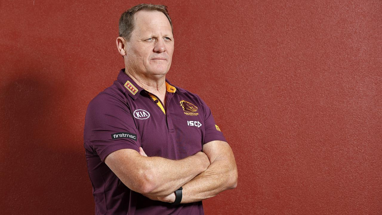 It was the pitch that won over the Broncos interview board and one that Kevin Walters is to stake much of his reputation on.