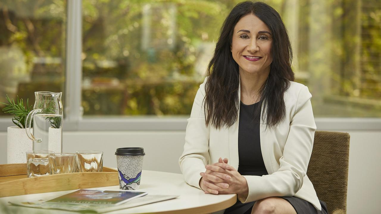 """Real Estate Institute of Queensland CEO Antonia Mercorella says the Sunshine Coast property market has proven itself to be """"solid and resilient"""" throughout the June quarter."""