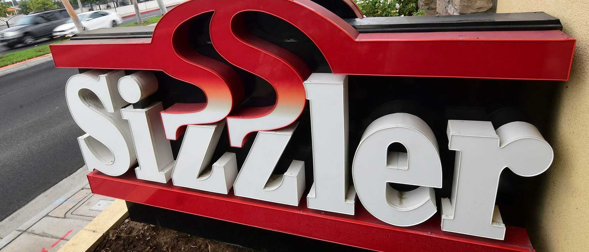 All Australian Sizzler stores are closing.