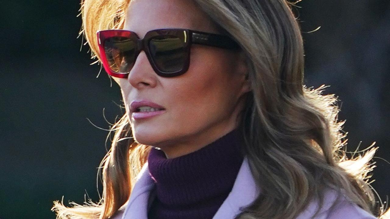 """Give me a f***ing break,"" Melania Trump declares in a recording that reveals her venting about the criticism she cops from the media."