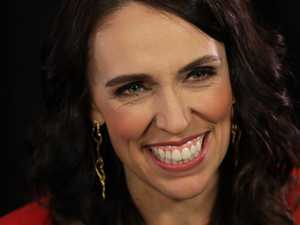 Ardern's success could be reflected in Queensland
