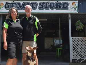 Community spirit fuels humble pub's facelift