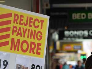 Reject Shop takes on Woolworths, Coles and Aldi