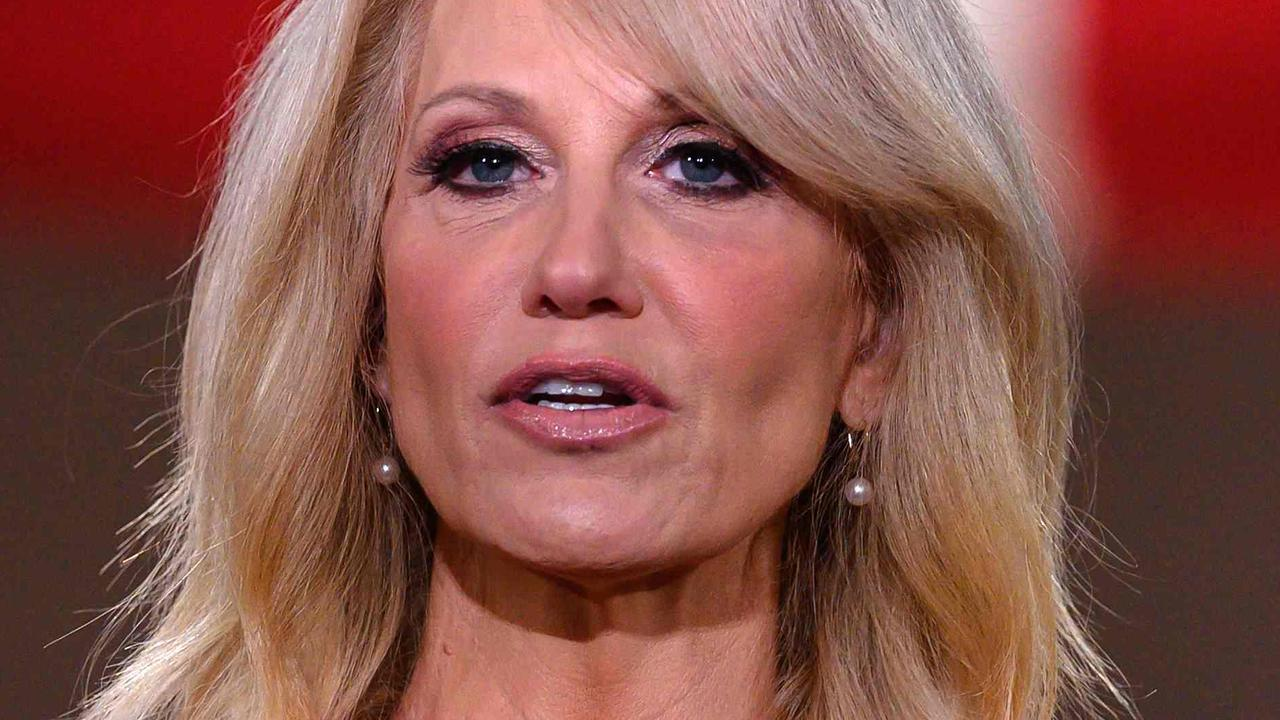 Kellyanne Conway has become the latest person in Donald Trump's orbit to test positive for the virus – and her daughter is furious.