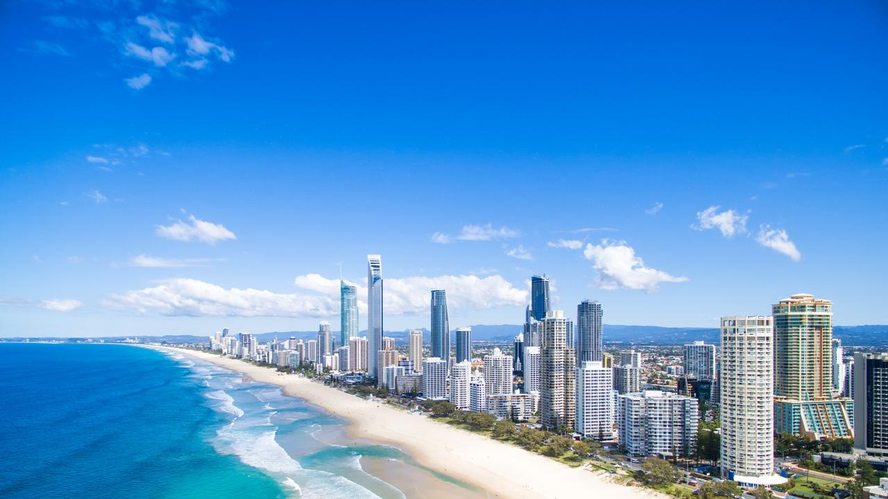 Surfers Paradise has also experienced a high number of mortgage deferrals.