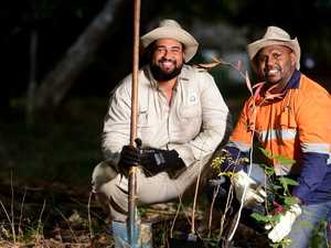 Young indigenous trainees given opportunity in Western Downs