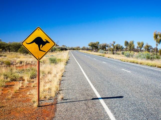 Aussies are hitting the open road — often for the first time. Source: istock
